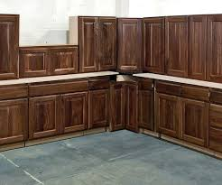 kitchen walnut kitchen cabinets engaging unfinished walnut
