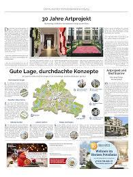 Pferdezentrum Bad Saarow Ap 015 028 Advert Tagespiegel