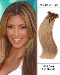 pre bonded hair extensions reviews 18 ash flat tip 100 remy hair flat pre