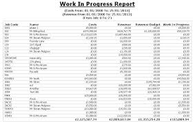 job costing software for the uk construction industry accounting