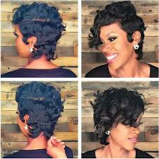 one length hairstylefor 60 year olds stylist feature love the texture on this shortcut styled by
