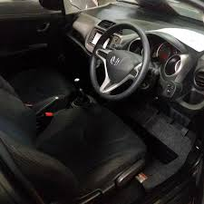 honda jazz rs manual 2013 mobilbekas com