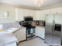 modern white kitchen cabinets charming neutral paint color for