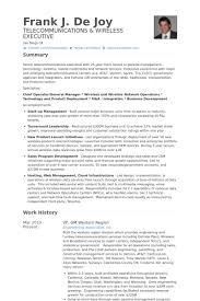 General Manager Resume Example by Gm Resume Samples Visualcv Resume Samples Database