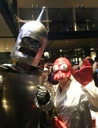 Bender Halloween Costume 14 Futurama Dr Zoidberg Costume Images