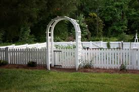 collection vegetable garden fence plans photos best image libraries