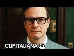 kingsman secret service clip italiana u0027i modi definiscono l u0027uomo