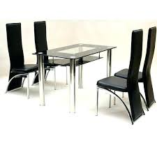 small kitchen table with 4 chairs small glass dining table and 4 chairs andreuorte com