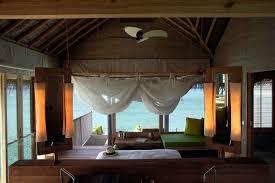 six senses laamu ocean water villa