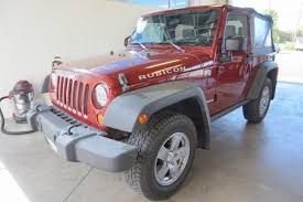 jeep wrangler rubicon 2008 used 2008 jeep wrangler for sale painesville oh near bedford