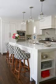 Sink In Kitchen Island White Kitchen Island With Stools Kitchen Design