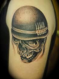 31 army skull ideas