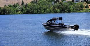 thunder jet boat u2013 welded aluminum boats u2013 heavy gauge aluminum