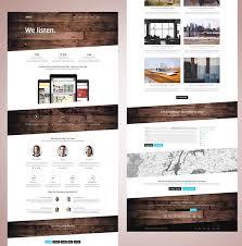 20 free responsive html5 templates