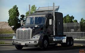 kenworth parts and accessories scs trucks extra parts v1 6 ats american truck simulator mod