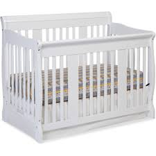 Sorelle Convertible Crib by Storkcraft Tuscany 4 In 1 Convertible Crib Black Walmart Com