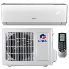 mitsubishi mini split cost ductless mini splits walmart com