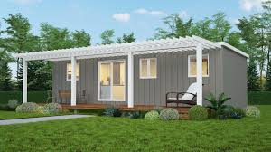 tiny house deck 2 brm tiny house 10m x 3 6m unit2go transportable cabins nz wide