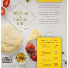 Does California Pizza Kitchen Delivery California Pizza Kitchen Five Cheese And Tomato Made With Organic