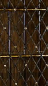 epicenter kitchen butler u0027s pantry cabinet glass design pattern