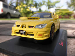 yellow subaru wrx 2006 subaru impreza wrx sti by saico saico cannot be compa u2026 flickr