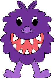 monster clipart free images clipartandscrap