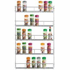 Extra Large Spice Rack Spice Jars U0026 Racks Ebay