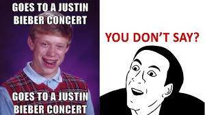 Meme Bad Luck Brian - bad luck brian bad luck brian know your meme