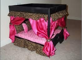 dog bed canopy korrectkritterscom
