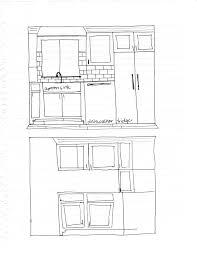 kitchen drawings plan amazing best kitchen design software ideas