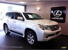 lexus gx 460 on sale 2012 lexus gx 460 in starfire white pearl 037273 nysportscars