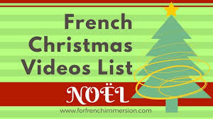 french videos archives for french immersion