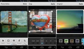 best photo editing app android android photo editing 1mobile