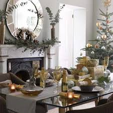 dining table christmas decorations top 100 christmas table decorations style estate