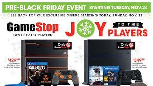 black friday 2015 sale begins nov 20 and is 10 days