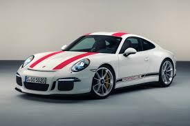 porsche car 2016 news geneva 2016 porsche u0027s 911 r is a striped salute to the