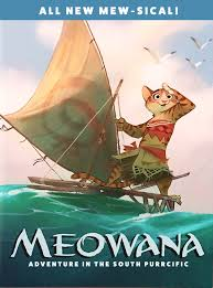 Nice Boat Meme - nice poster meowana from zootopia it s meowana and she goes on