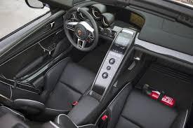 porsche 918 spyder 2015 black 2015 porsche 918 spyder in pictures autotrader ca