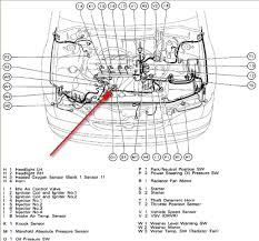 2005 toyota sienna engine diagram 2007 toyota fj cruiser engine