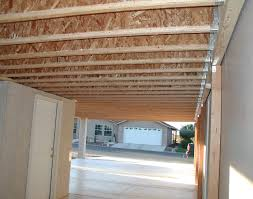 Building An Awning Over A Patio How To Build Wood Awnings