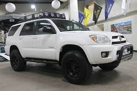 2009 toyota 4runner trail edition 2009 toyota 4runner trail edition 4wd lifted with a lot of extras