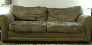 what is the best way to clean a microfiber sofa or couch