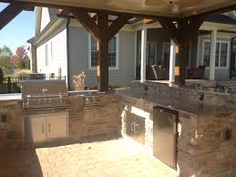 Outdoor Cabinets 101 Fireside Outdoor Kitchens by Outdoor Kitchens High Quality Home Design