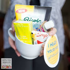 Get Well Soon Gift Basket How To Create An Easy U0026 Meaningful Get Well Gift Basket Happy