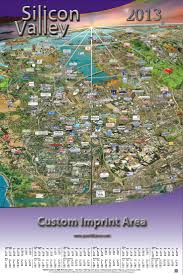 Silicon Valley Map 21 Best Silicon Maps Images On Pinterest Maps Tech And Html