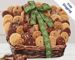bakery gift baskets gourmet cookie gifts acorn bakery company at wine country gift