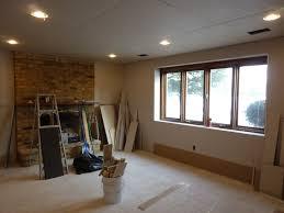 dwelling mn basement progress
