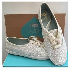 wedding shoes keds keds vs kate spade glitter wedding shoes bridal gowns trend