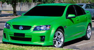 obdii diagnostics on holden commodore ve ericthecarguy