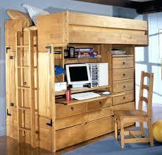 Captains Bunk Beds Bunk Beds Captains Bunk Bed With Storage Store And Study